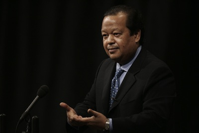 Prem Rawat Maharaji at IIT Delhi, India