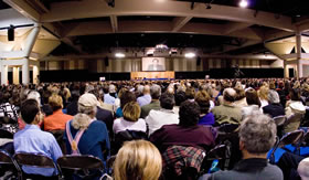 Prem Rawat in San Diego, California