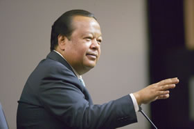 Prem Rawat in Mexico City
