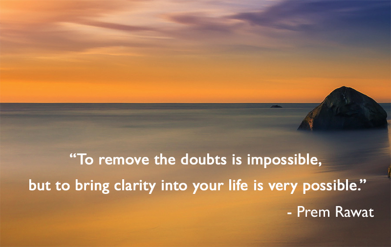 long exposure,Prem Rawat,quote