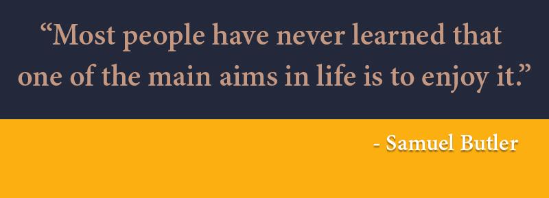 Samuel Butler,quote