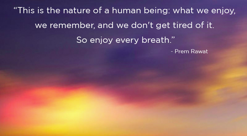sky,Prem Rawat,quote
