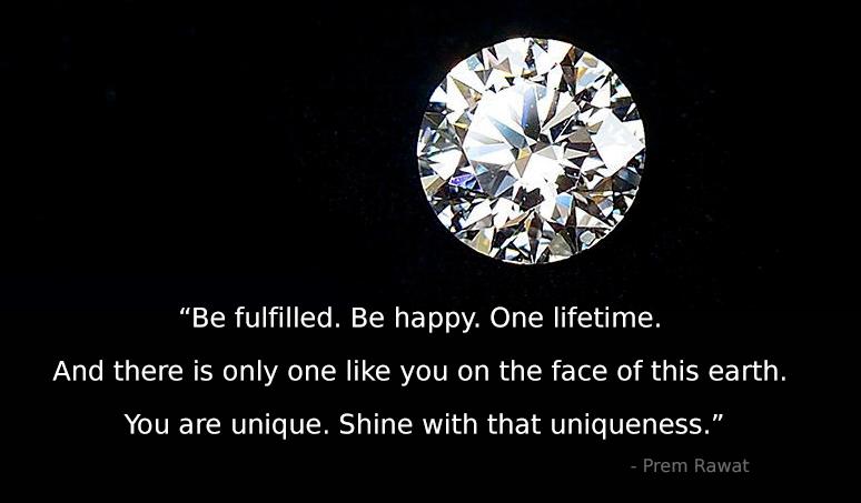 crystal,Prem Rawat,quote