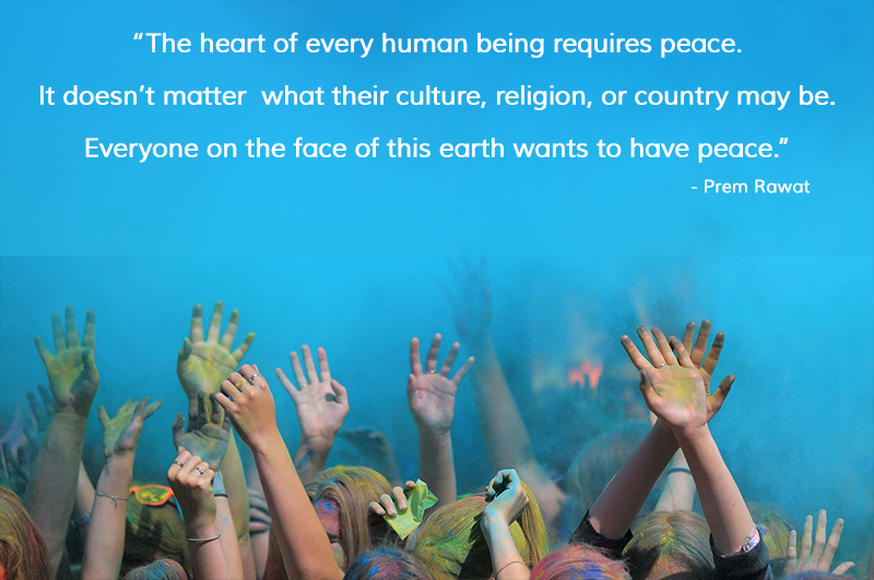 colors,holi,Prem Rawat,quote