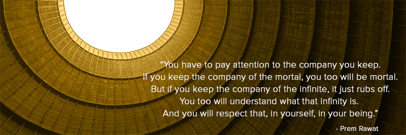 ceiling,Prem Rawat,quote
