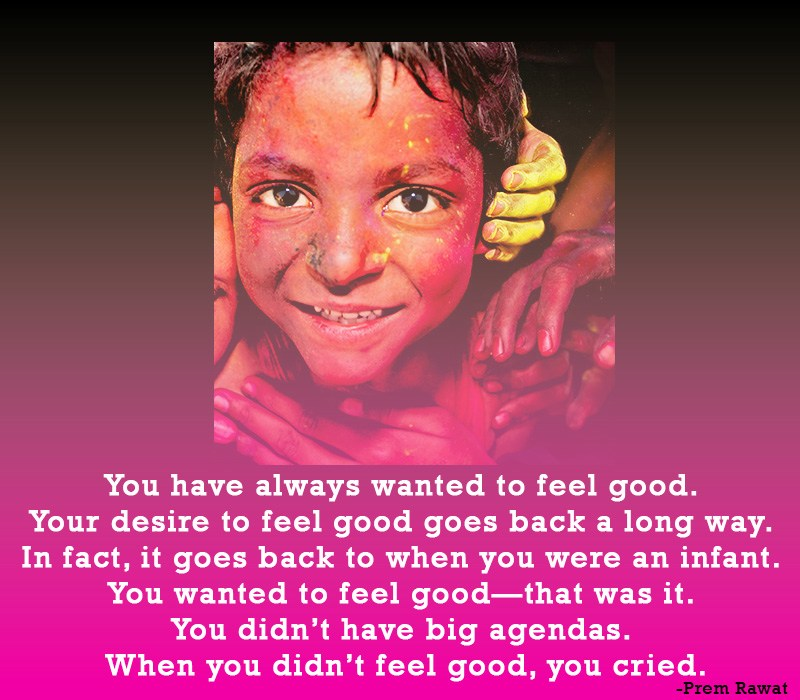 child,color,face,Prem Rawat,quote