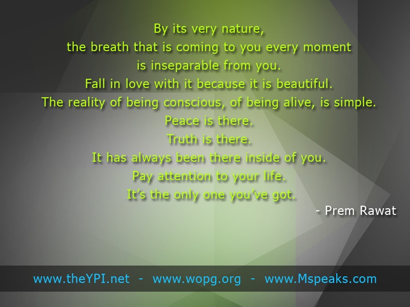 light rays,abstract,Prem Rawat,quote