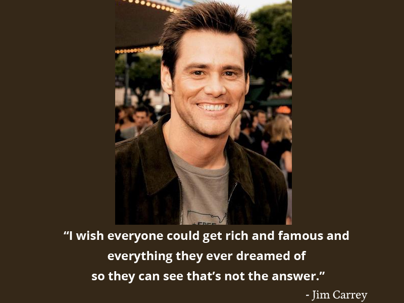 portrait,Jim Carrey,quote