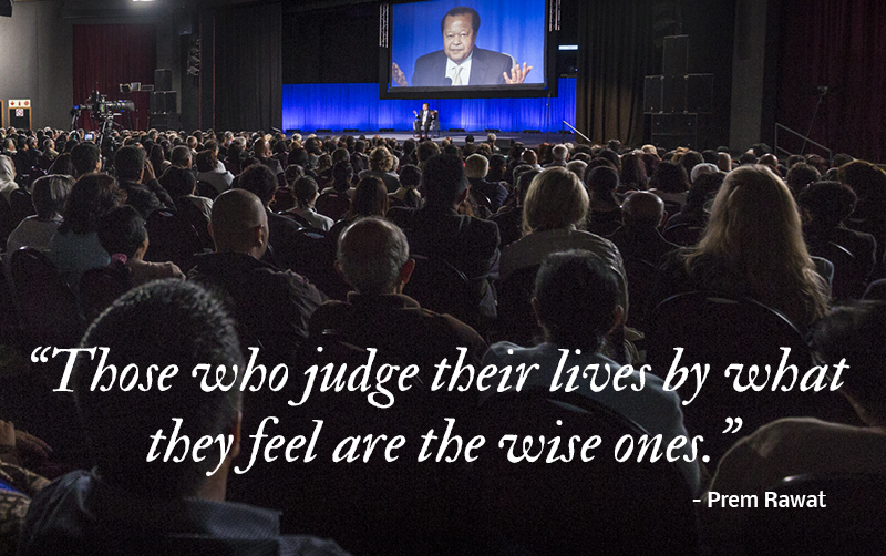 event, screen,Prem Rawat,quote