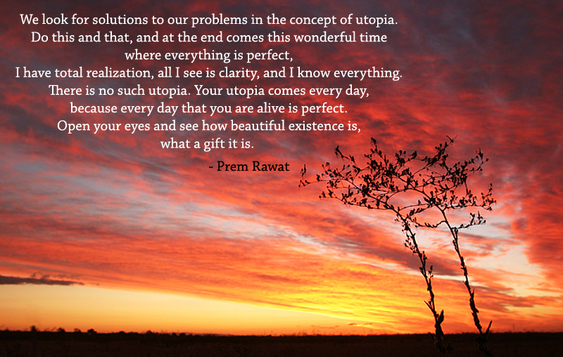 sky,clouds,Prem Rawat,quote