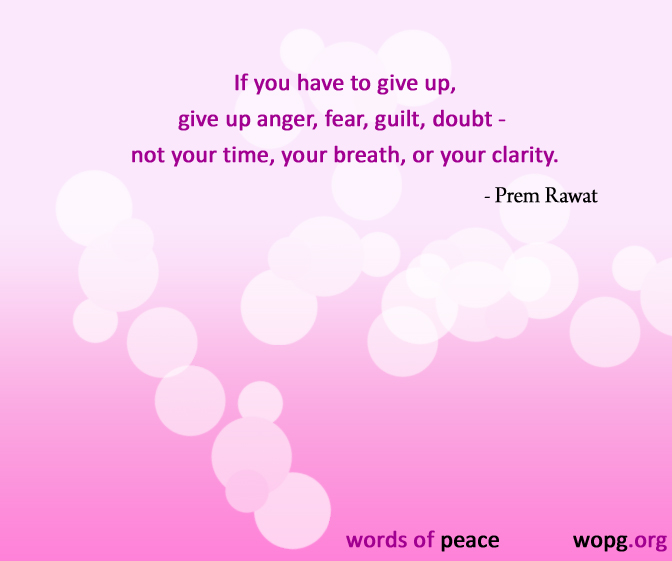 pink,circle,Prem Rawat,quote