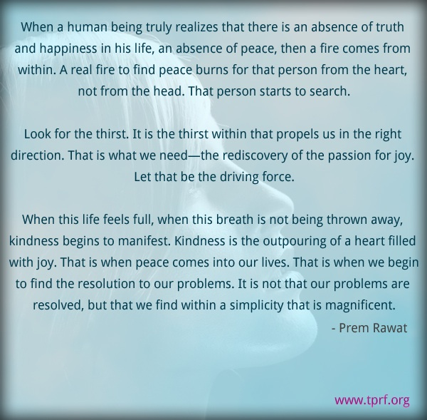 girl face,Prem Rawat,quote