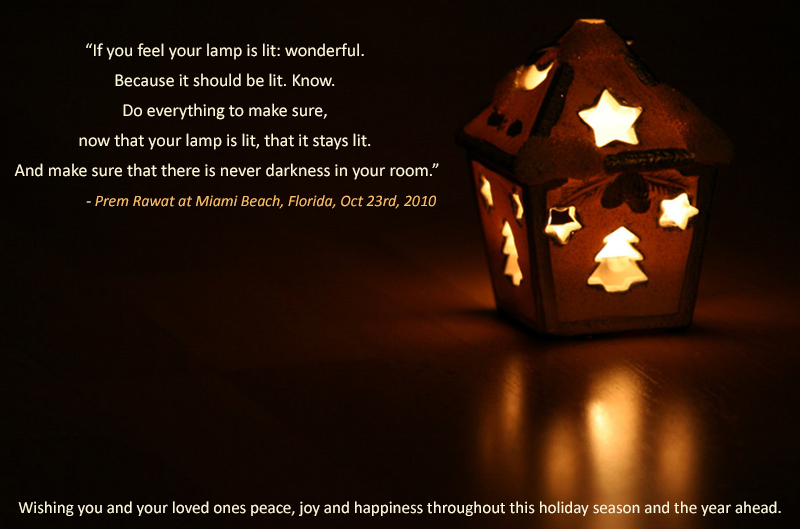 decoration,Prem Rawat at Miami Beach, Florida - Oct 23, 2010,quote