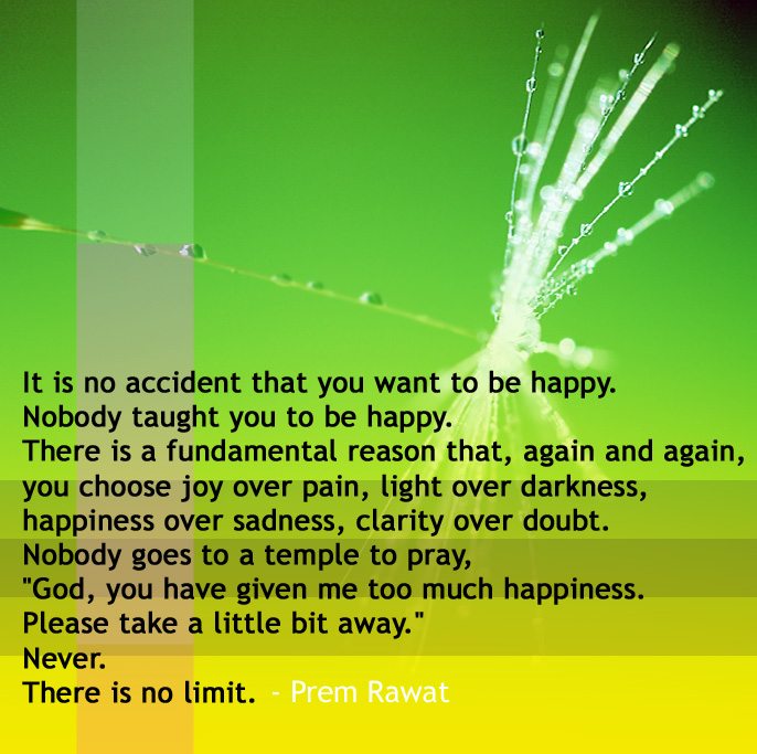 macro,drops,Prem Rawat,quote