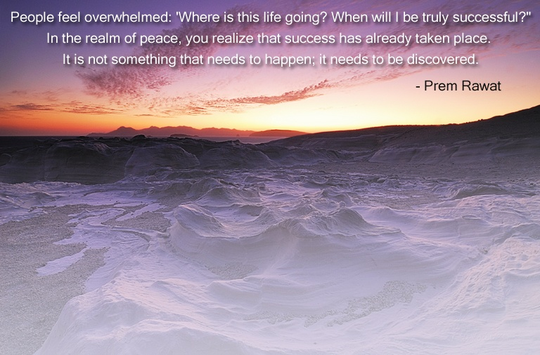 waves,Prem Rawat,quote
