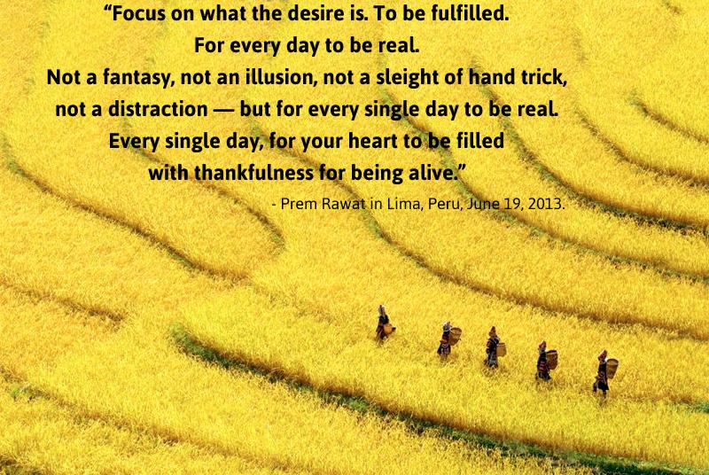 farmer,rice field,Prem Rawat in Lima, Peru, June 19, 2013,quote