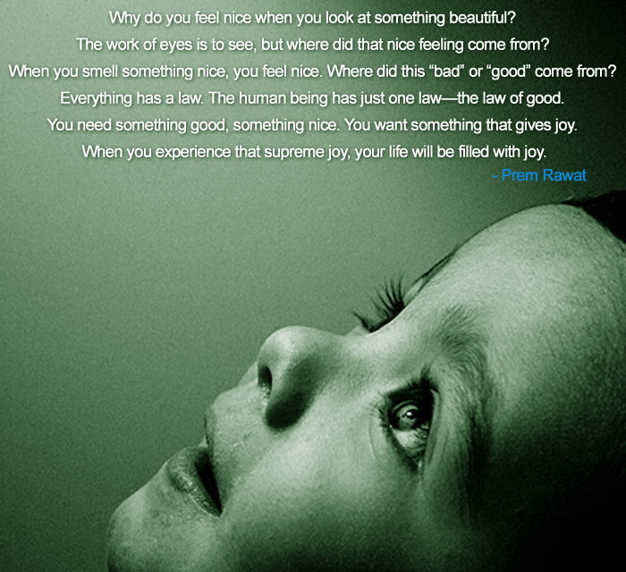 child,hope,Prem Rawat,quote