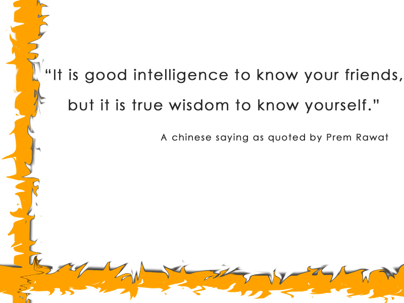 white,orange,design,Prem Rawat,quote