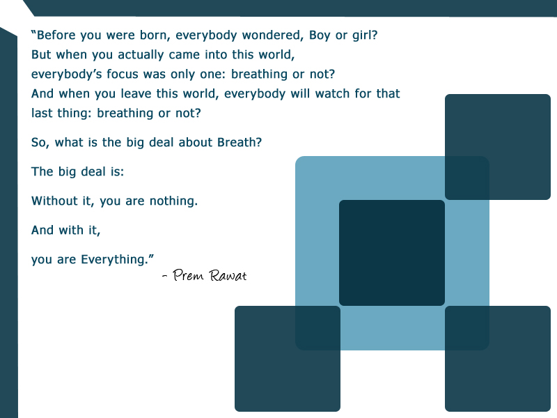 purple square,Prem Rawat,quote