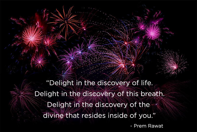 happy new year,Prem Rawat,quote