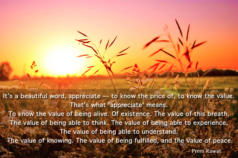 field, rice,Prem Rawat at Auckland, New Zealand - September 4, 2012,quote
