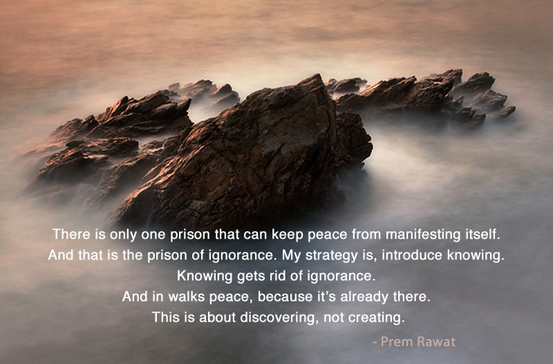 fog,cloud,mystic rocks,Prem Rawat at Auckland, New Zealand - September 4, 2012,quote