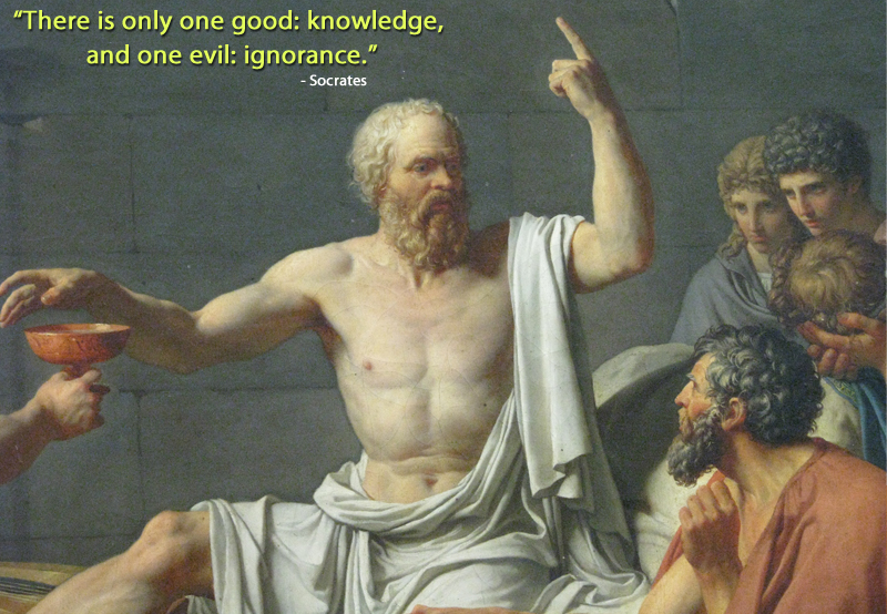 ancient,medieval,portait,Socrates,quote
