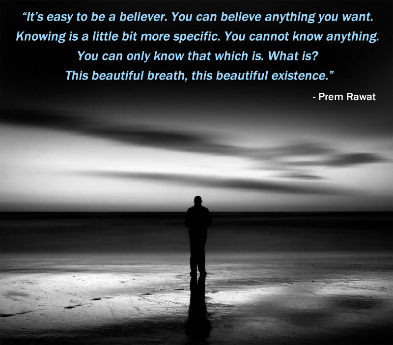 silhouette,men,standing,Prem Rawat,quote