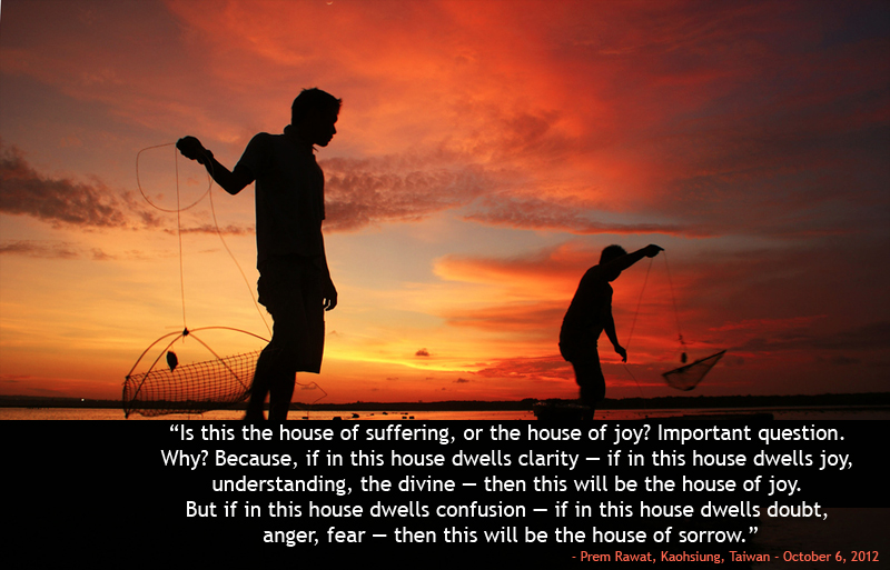 jumping,silhouette,Prem Rawat, Kaohsiung, Taiwan - October 6, 2012,quote
