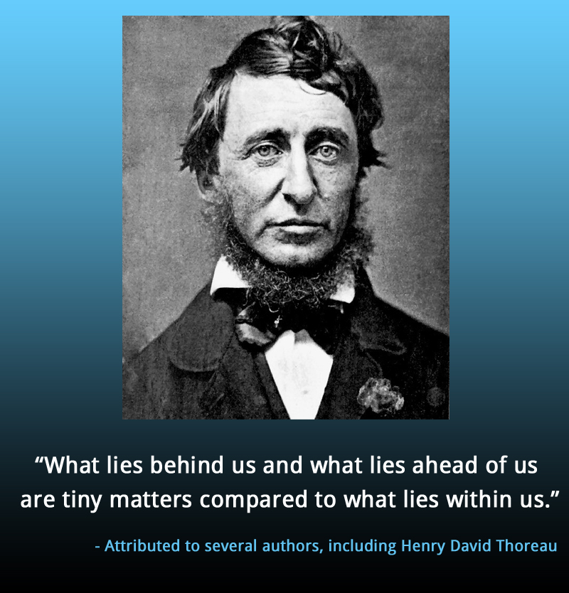 portrait,caricature,Attributed to several authors, including Henry David Thoreau,quote