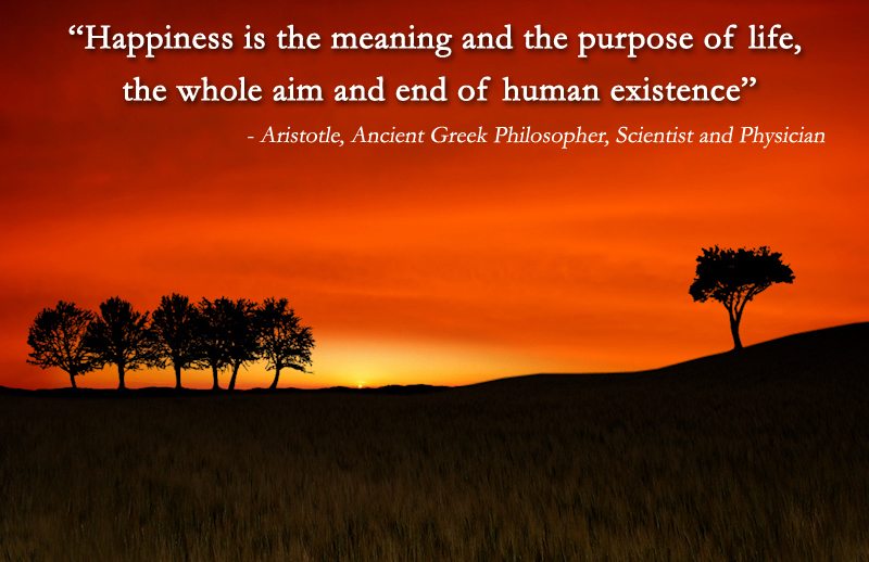 sunset,trees,Aristotle, Ancient Greek Philosopher, Scientist and Physician,quote