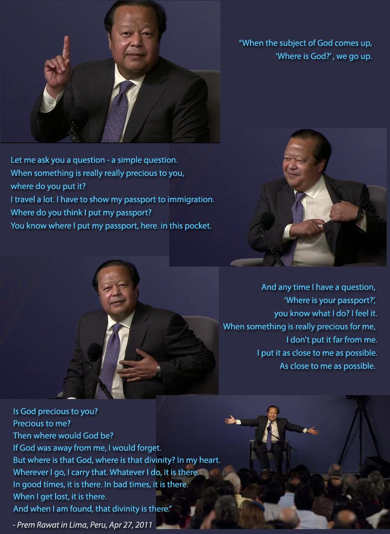 event,Prem Rawat in Lima, Peru, Apr 27, 2011,quote