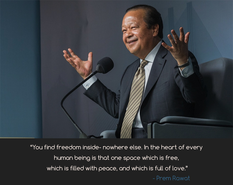 sea,boat,Prem Rawat,quote