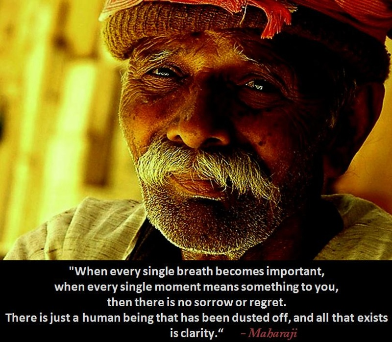 old man,turban,Prem Rawat,quote