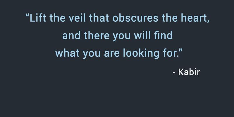 Kabir,quote