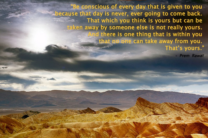 rocky,sky,sun,Prem Rawat,quote