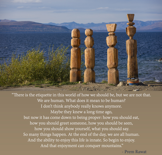 stones,Prem Rawat,quote