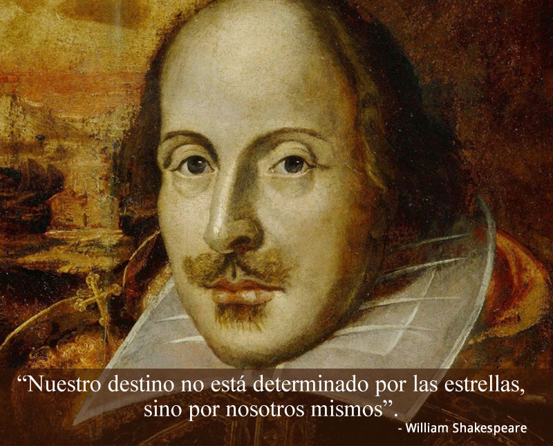 William Shakespeare,quote