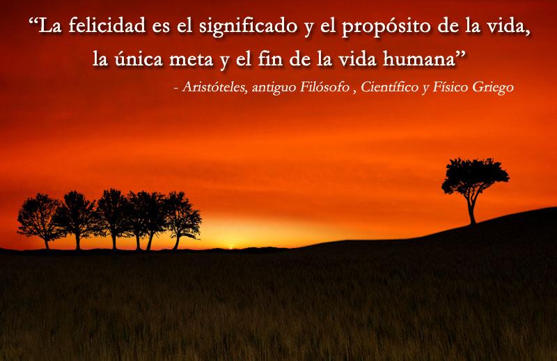 Aristóteles, filósofo, científico y físico griego,quote