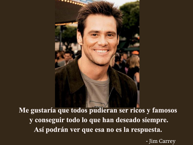 Jim Carrey,quote