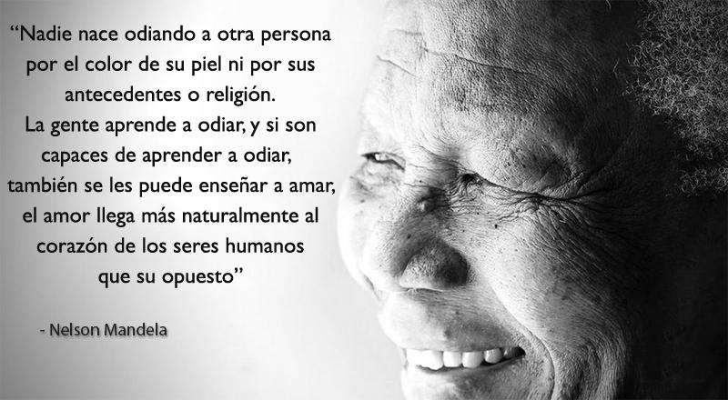 Nelson Mandela,quote
