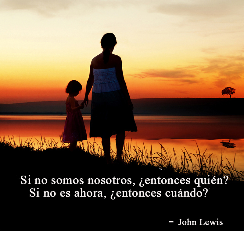 John Lewis,quote