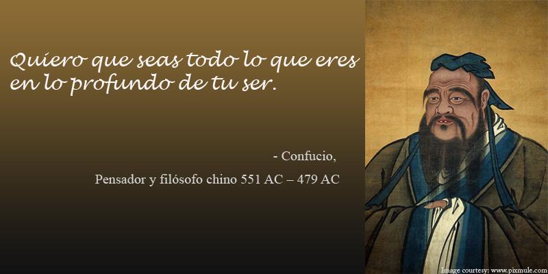 Confucio,quote