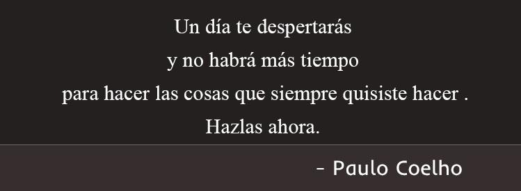 Paulo Coelho,quote