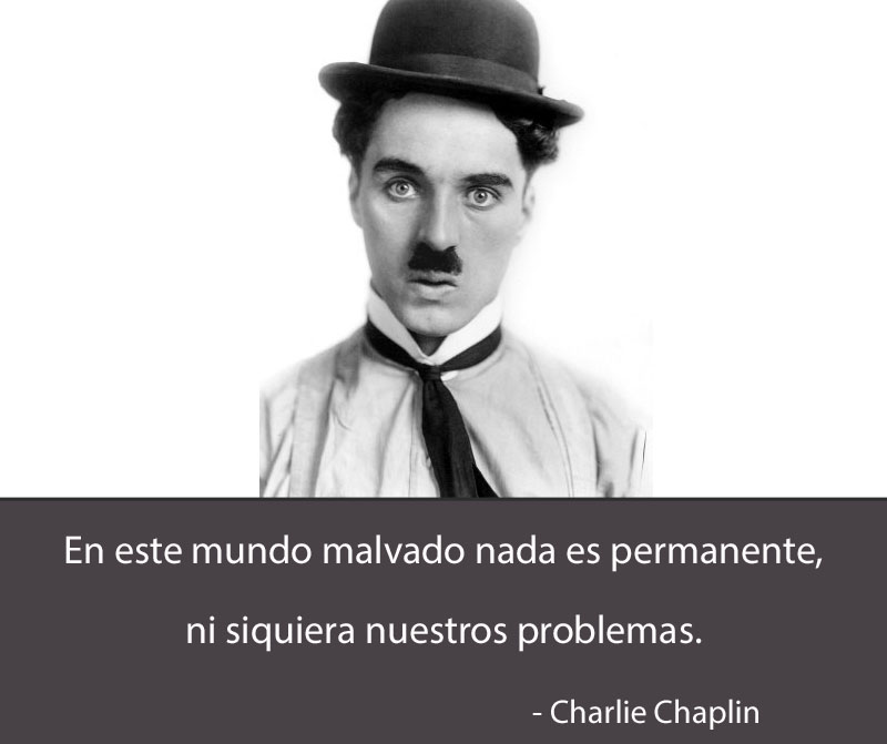 Charlie Chaplin,quote