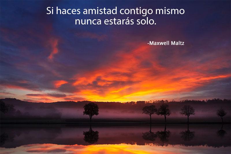 Maxwell Maltz,quote