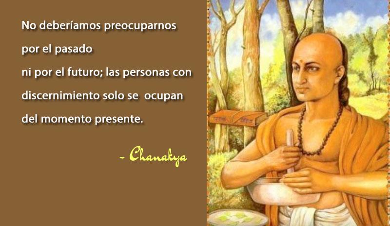 Chanakya,quote