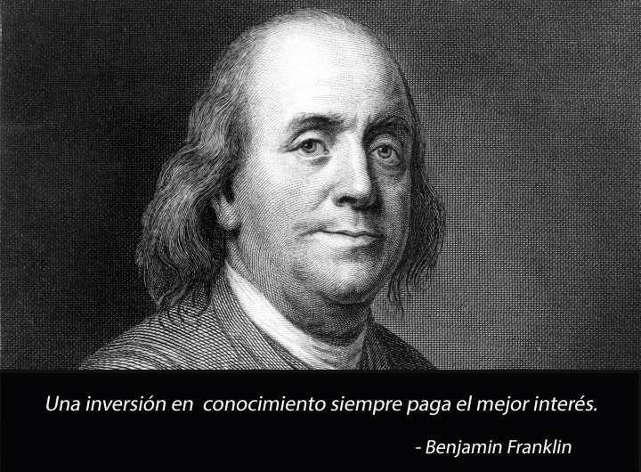 Benjamin Franklin,quote