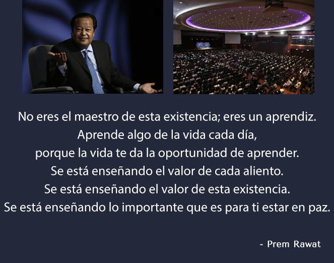 Prem Rawat,quote