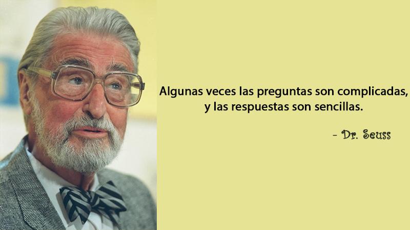 Dr. Seuss,quote